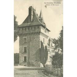 19 CHATEAU DE MONTAIGNAC 1911