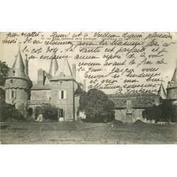 24 CHATEAU DE LA FINOU 1916