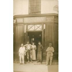 "PARIS 16 Tabac Restaurant "" Le Ribera "" chez Vidil 66 rue La Fontaine et 2 rue Ribera"