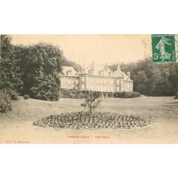 78 JOUY-EN-JOSAS. Petit-Bois 1908