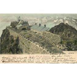 65 PIC DU MIDI DE BIGORRE. L'Observatoire 1904