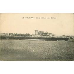93 LA COURNEUVE. Les Tribunes du Champ de Courses