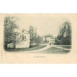 Allemagne. Gruss aus GROSSHESSELOHE vers 1900.