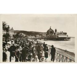 06 NICE. La Promenade des Anglais.
