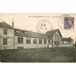 95 SAINT-BRICE-SOUS-FORET. Les Ecoles 1941