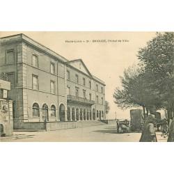 43 BRIOUDE. Hôtel de Ville