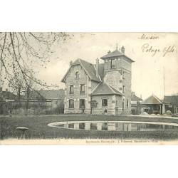 95 LE MESNIL AUBRY. Le Castelet Bon Accueil