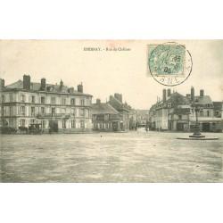 51 EPERNAY. Rue de Châlons 1905