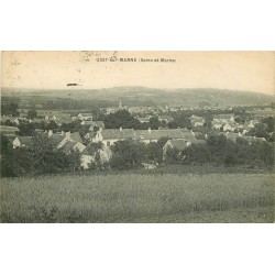 77 USSY-SUR-MARNE. Le Village 1929