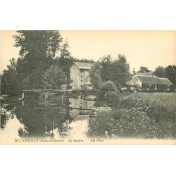 77 COUILLY. Le Moulin