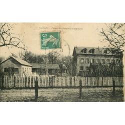27 GAILLON. Infirmerie Colonie des Douaires 1915