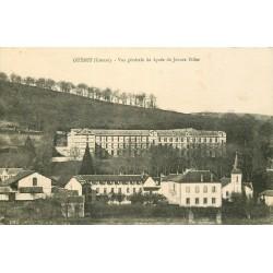 23 GUERET. Lycée de Jeunes Filles