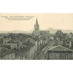 63 AIGUEPERSE. Grande Rue