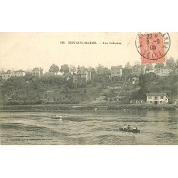 94 BRY-SUR-MARNE. Les Coteaux 1905