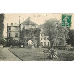 91 LARDY. Les Pastouraux 1910
