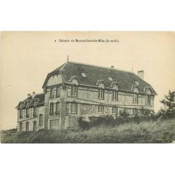 95 SAINT-WITZ. Colonie de Montméliant