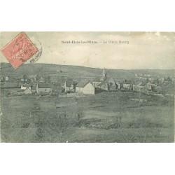 63 SAINT-ELOIS-ELOY-LES-MINES. Le Vieux Bourg 1906