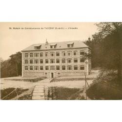 95 TAVERNY. Arcadie Maison de Convalescence