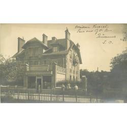 94 LIMEIL BREVANNES. Rare Maison Boudard Jocorel magasin de la Plaine sur Grande Rue