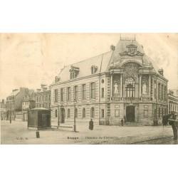 76 DIEPPE. Chambre de Commerce vers 1904