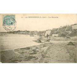 44 LA BERNERIE. La Patorie 1905
