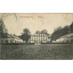 WALFERDINGEN WALFERDANGE. Schloss 1911