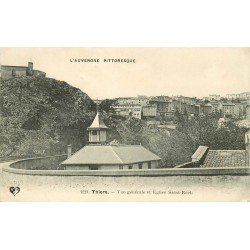 63 THIERS. Eglise Saint-Roch