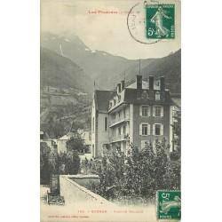 65 GUCHEN. Hospice Rolland 1910