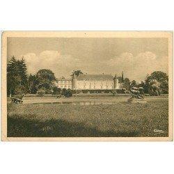 carte postale ancienne 16 COGNAC. Château de Saint-Brice