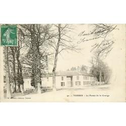 91 YERRES. La Ferme de la Grange vers 1905