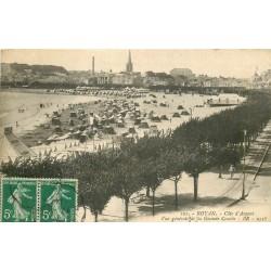 17 ROYAN. La Grande Conche 1914