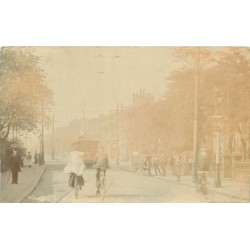 MANCHESTER. Whalley Road Range 1905