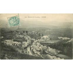 73 LEYSSE. Le Village vers 1907