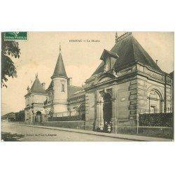 carte postale ancienne 16 COGNAC. Le Musée 1908