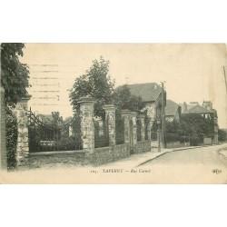 95 TAVERNY. Rue Carnot 1916