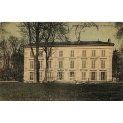 95 MONTSOULT. Le Château 1907