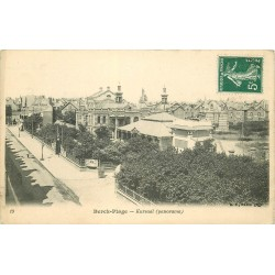 62 BERCK PLAGE. Kursaal 1908