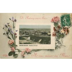 94 FONTENAY-SOUS-BOIS. Panorama Editions E-L-D
