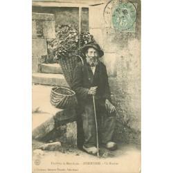 03 DESERTINES. Un Biachet 1906