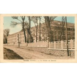 95 SARCELLES. La Maison de Retraite 1940