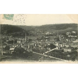 76 LILLEBONNE. Vue générale 1906