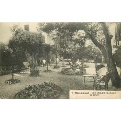 85 LES SABLES D'OLONNE. Hôtel Jouet le Jardin