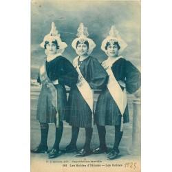 85 LES SABLES D'OLONNE. Les Reines 1925