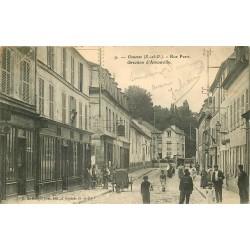 95 GONESSE. Café et Tabac rue de Paris direction Arnouville
