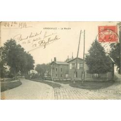 95 ARNOUVILLE-LES-GONESSE GONESSES. Le Moulin 1914