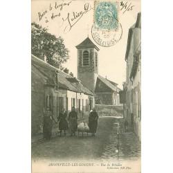 95 ARNOUVILLE-LES-GONESSE GONESSES. Lavandières rue du Râtelier 1905