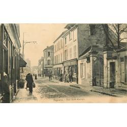 93 BAGNOLET. Rue Sadi Carnot 1905 n°48