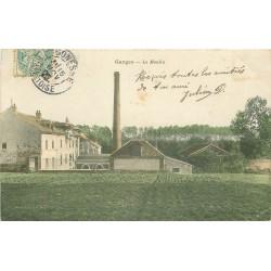 95 GARGES. Le Moulin 1907
