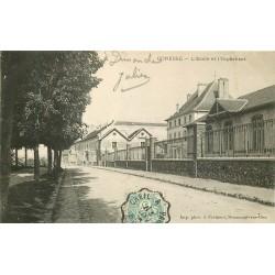 95 GONESSE. Ecole et Orphelinat 1905