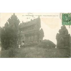 Viêt-Nam. PHANRANG. Tourcham Tours Khmers 1910